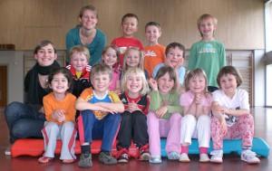 DJK Welschensteinach - Leichtathletik
