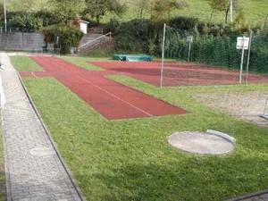 DJK Welschensteinach - Leichtathletik-Tartan-Anlage