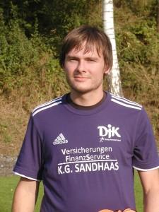 Steffen Schwendemann