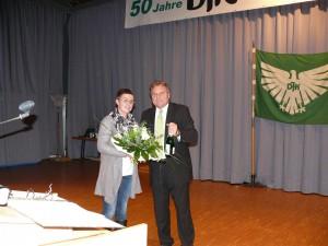 50 Jahre DJK